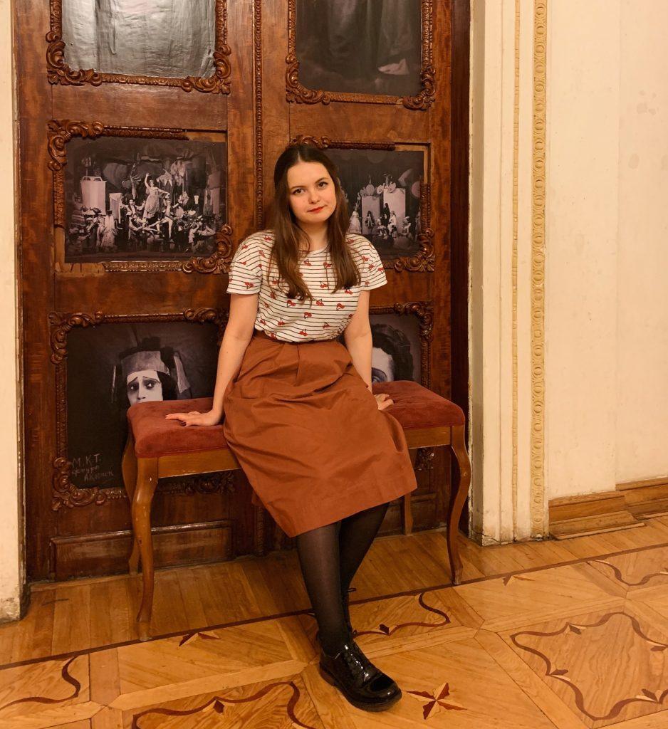 Филиппова Анастасия Васильевна Бакалакр